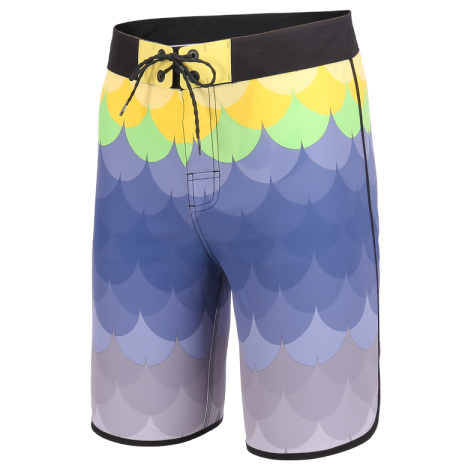 2019 Men's Water Resistant PERFORMANCE 18swim shorts Boardshort